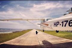 Pista Ganada HP-1766 FT